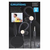 GRUNDIG EarphoneMic BX99