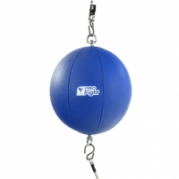 Minge box PROFIGHT 903 PVC albastru cu cauciuc