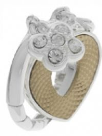 Guess Jewels - Anelloring Mod Flex Size: Small
