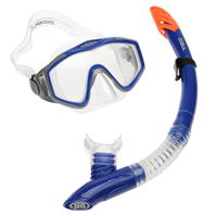 Gul Thresher 30 Mask and Snorkel Set pentru Barbati