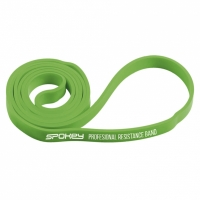 Mergi la Benzi elastice antrenament Spokey Power II Light verde 920955