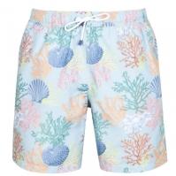 Pantaloni scurti inot Hackett Hackett Coral