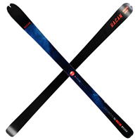 Hagan Core 87 Skis pentru Barbati