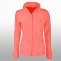 Bluza de trening roz 4F Femei