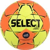 Handbal Select Light Grippy Lil 1 galben portocaliu 14706