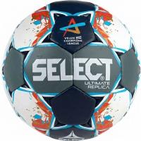 Handbal Select Ultimate Champions League Replica 3 2019 Official EHF 16157 barbati