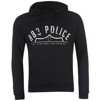 Hanorac 883 Police Bara Logo