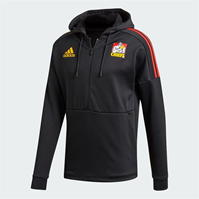 Hanorac adidas Chiefs Rugby pentru Barbati