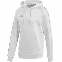 Hanorac Adidas Core 18 alb FS1895