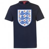 Tricou FA Anglia Large Crest pentru Barbati