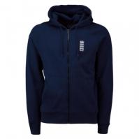 Hanorac Anglia Cricket cu fermoar Through pentru baietei