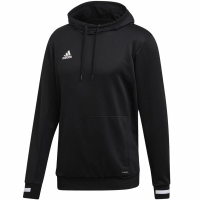 Hanorac barbati Adidas Team 19 M negru DW6860