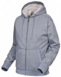 Hanorac barbati Feldberg Grey Marl Trespass
