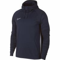 Hanorac barbati Nike M NK Dry Academy bleumarin AJ9704 451