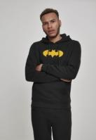 Hanorac Batman Patch negru Merchcode
