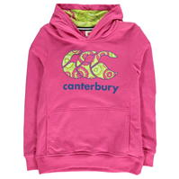 Hanorac Canterbury Princess pentru fetite
