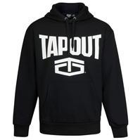 Hanorac Tapout cu imprimeu mare pentru Barbati