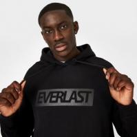 Hanorac Everlast Overhead Logo negru