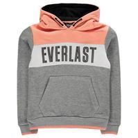 Hanorac fara fermoar Everlast LL Gl84