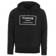 Hanorac Firetrap Taped OTH pentru Barbati