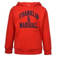 Hanorac Franklin and Marshall OTH Logo