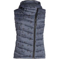 Hanorac Label Lab Splatter Print gillet