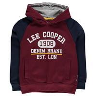 Hanorac Lee Cooper Over The Head pentru baietei