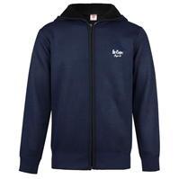 Hanorac Lee Cooper tricot cu fermoar pentru Barbati