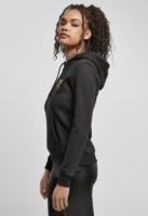 Hanorac Linkin Park Anniversay Logo pentru Femei negru Merchcode