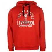 Hanorac Liverpool pentru Barbati