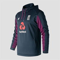 Hanorac New Balance Anglia Cricket Performance pentru Barbati