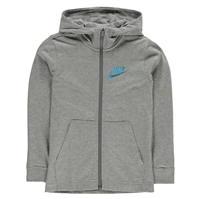 Hanorac Nike AV15 Full cu fermoar pentru baietei
