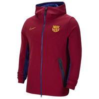 Mergi la Hanorac Nike Barcelona Tech . Full-cu fermoar pentru Barbati