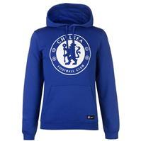 Hanorac Nike Chelsea FC Crest pentru Barbati