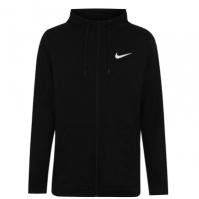 Hanorac Nike Dri-FIT Full-cu fermoar antrenament pentru Barbati