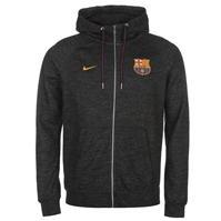 Hanorac Nike FC Barcelona Authentic pentru Barbati
