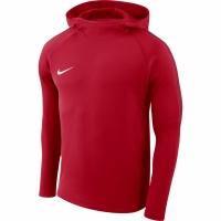Hanorac Nike M Dry Academy 18 PO rosu AH9608 657 barbati