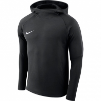 Hanorac Nike M Dry Academy18 PO negru AH9608 010 barbati
