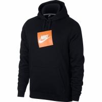 Hanorac Nike M NSW HBR PO FLC 928719 010 barbati