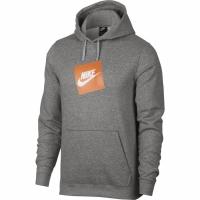 Hanorac Nike M NSW HBR PO FLC 928719 063 barbati
