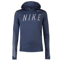 Hanorac Nike Miler Flash alergare pentru Barbati