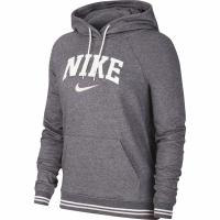 Hanorac Nike W FLC Vrsty gri BV3973 071