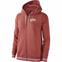 Hanorac Nike W FZ FLC Vrsty BV3984 897