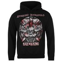 Hanorac Official Avenged Sevenfold pentru Barbati