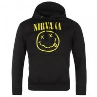 Hanorac Official Nirvana pentru Barbati