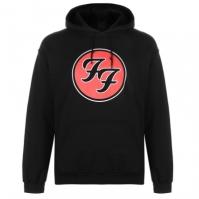 Hanorac Official Official Foo Fighters pentru Barbati