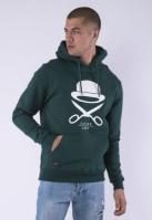 Hanorac C&S PA Icon ocean-verde Cayler and Sons