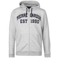Hanorac Pierre Cardin Applique cu fermoar pentru Barbati