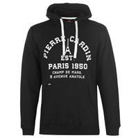 Hanorac Pierre Cardin Applique Print pentru Barbati