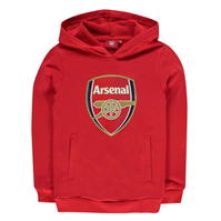 Hanorac Puma Arsenal pentru baietei